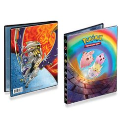 Pokemon 4-Pocket Portfolio Sun and Moon 12 #85936 von Ultra Pro