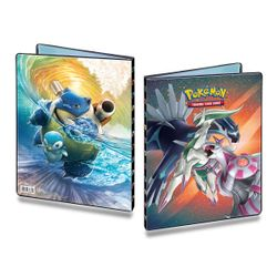 9-Pocket Portfolio - Pokemon Sun and Moon 12 Portfolio #85884