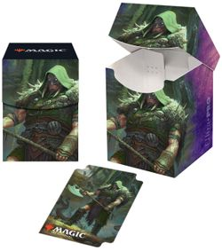 Throne of Eldraine - Ultra Pro Deckbox Deck-Box Deck Box 100+  – Bild 3