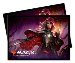 100 Throne of Eldraine - Ultra Pro MtG Magic Sleeves Deck Protectors – Bild 2