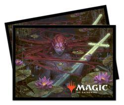 100 Throne of Eldraine - Ultra Pro MtG Magic Sleeves Deck Protectors – Bild 5
