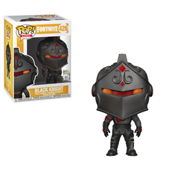 Funko POP! Fortnite Black Knight #34467