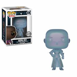 Funko POP! Games - Destiny - Ikora Rey #30167