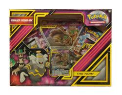 Pokemon Fahler Mond-GX Box - deutsche Version