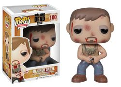 Funko POP! The Walking Dead - Injured Daryl #3805