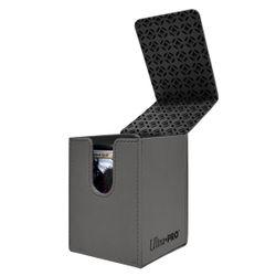 Alcove Flip Box - Ultra Pro - Planeswalker grey for MTG #86782 – Bild 3