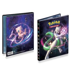 Pokemon 4-Pocket Portfolio Hidden Fates 2019 #15323 von Ultra Pro