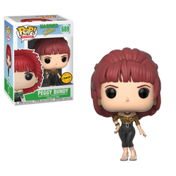 Funko POP! Married with Childen: Peggy - CHASE EDITION #32221