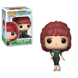 Funko POP! Married with Childen: Peggy #32221