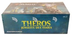 Theros Jenseits des Todes Booster Display deutsch MtG Magic the Gathering