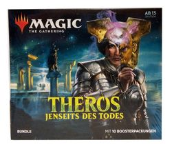 Theros Jenseits des Todes Bundle Fat Pack deutsch Magic the Gathering TCG