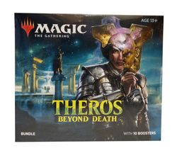 Theros Beyond Death Bundle Fat Pack englisch Magic the Gathering TCG