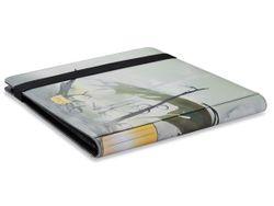 Dragon Shield Card Codex 572 Portfolio - Dashat Art - Sammelkartenalbum – Bild 3