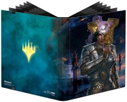 Theros Beyond Death - Ultra Pro Magic the Gathering Pro-Binder