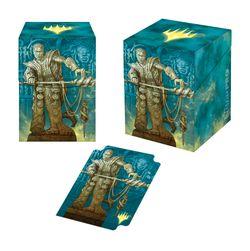 Theros Beyond Death - Ultra Pro Deckbox 100+ Deck Box – Bild 3