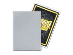 100 Dragon Shield Matte NON-GLARE Card Sleeves  – Bild 2