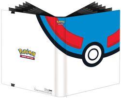 Pokemon Pro Binder - Great Ball #85454 Ultra Pro 9-Pocket