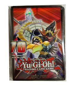 Yu-Gi-Oh! Hüllen - Pendulum - 70 Hüllen (63x90mm)