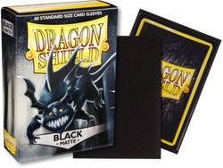 60 Dragon Shield Standard Matte Sleeves  – Bild 9