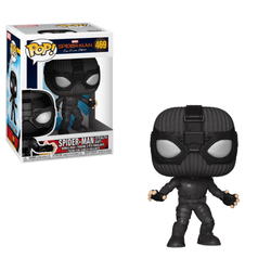 Funko Pop - Spider-Man Far From Home (Stealth Suit) #39208
