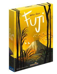 Fuji - Feuerland Spiele - Deutsch  – Bild 3