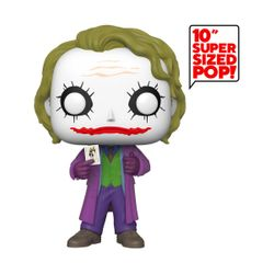 Funko POP! Joker SUPERSIZED POP! 25cm #47827 – Bild 2