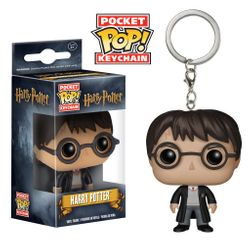 Funko POP Keychain - Harry Potter #7616