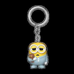 Funko POP Keychain - Minions II - Pajama Bob #47796