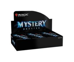 Mystery Booster Display englisch MtG Magic the Gathering TCG