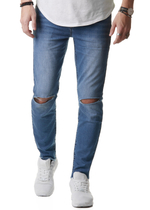 M2459HDE Jeans 1