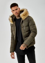 EF319 Stepp-Winterjacke 2