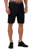 Loom Twill Chino Shorts 8