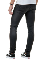 Loom Black Jog 7451 Slim Fit Jeans 4