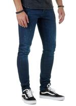 EF3407 Slim Fit Jeans 2