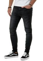 EFJ105 Anti Fit Jeans 1