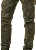 EFJ125 Anti Fit Jeans 4