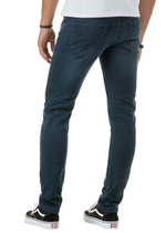 Loom darkblue 7728 Slim Fit Jeans 4