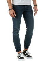 Loom darkblue 7728 Slim Fit Jeans 1
