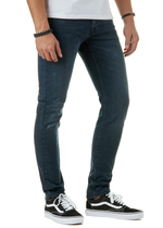 Loom darkblue 7728 Slim Fit Jeans 2