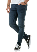 Loom darkblue 7728 Slim Fit Jeans 3