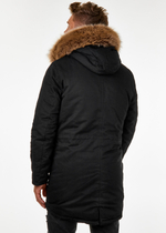 EF1720 Winter Parka 9