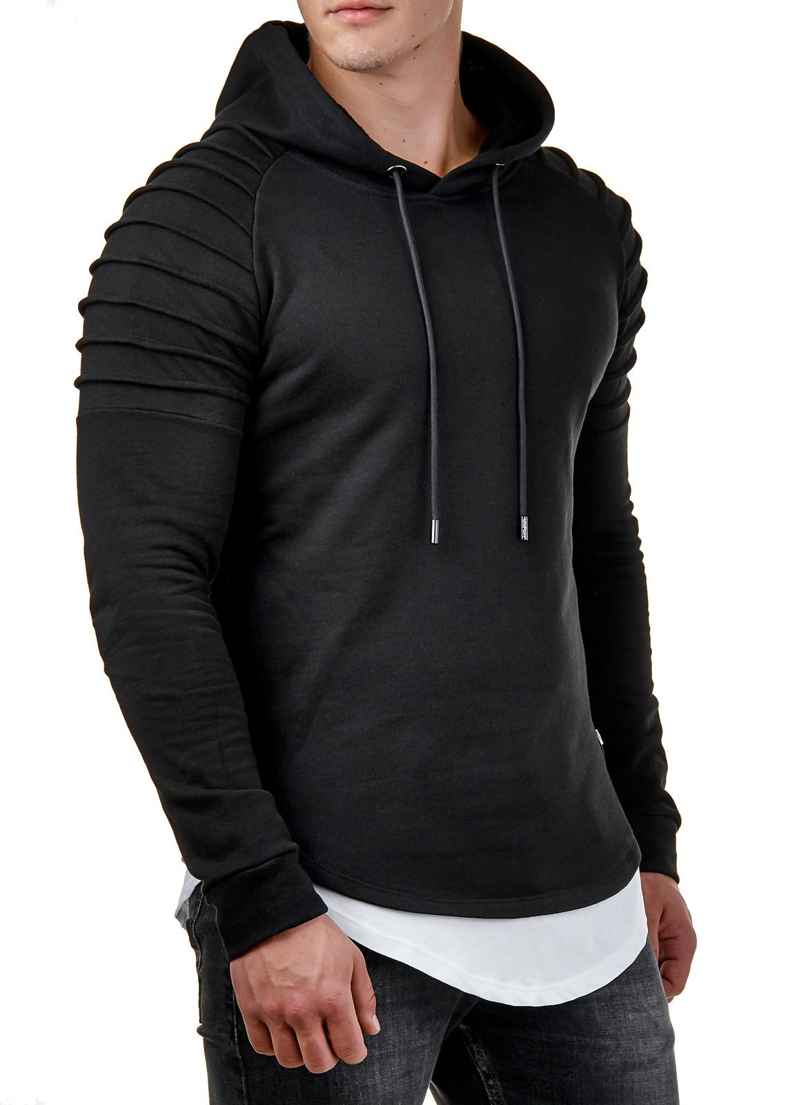 EFY71 Hoodie Clothing Pullover Hoodies   EightyFive 3a16fc80bb