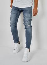 EFJ210 Slim Fit Jeans 3