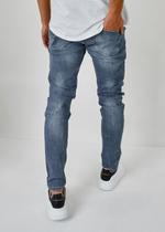 EFJ210 Slim Fit Jeans 4