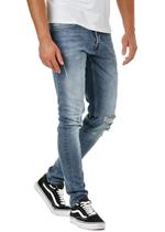 EFJ210 Slim Fit Jeans 2