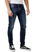 EFJ200 Slim Fit Jeans 2