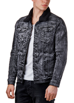 EF3549 Denim Jacket 2