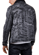 EF3549 Denim Jacket 3