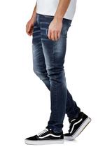 EFJ32 Slim Fit Jeans 3