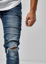 EFJ195 Slim Fit Jeans 4